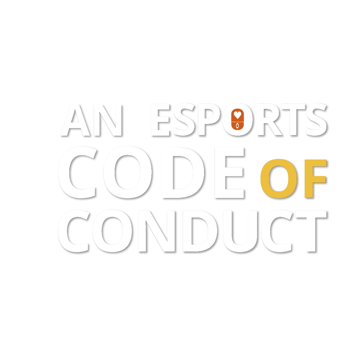 An esports Code of Conduct